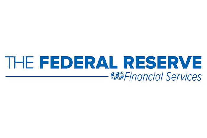 Federal Reserve Logo 2019