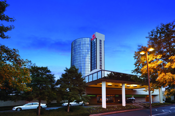 Conference hotel 2013
